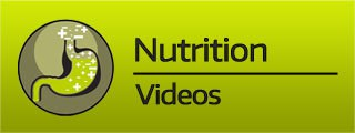 Nutrition Videos