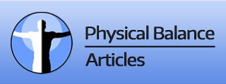 Physical Balance Articles