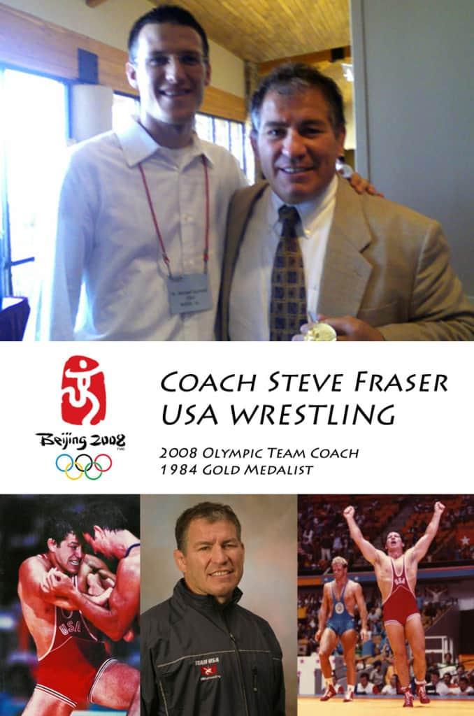 Steve Fraiser