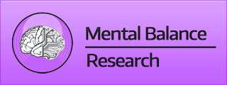 Mental Balance Research