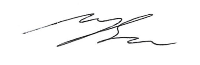 Bucknell Signature